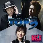 Download nhạc SBS Kpop Star 3 Top 3 Mp3 trực tuyến