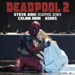 Tải bài hát mới Ashes (Steve Aoki Deadpool Demix) (Single) trực tuyến