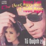 Nghe nhạc Mp3 The Best Of Ngọc Lan & Tuấn Ngọc (Tú Quỳnh 25) hay nhất