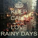 Tải bài hát Mp3 On Rainy Day (Vol. 1) nhanh nhất