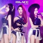 Download nhạc Mp3 Milano Remix (Single) mới online