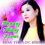 Nghe nhạc hot Hoa Tím Lục Bình trực tuyến