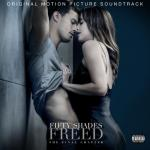 Nghe nhạc mới 50 Sắc Thái Tự Do (Fifty Shades Freed) OST Mp3 miễn phí