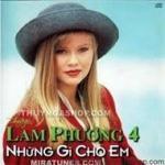 Download nhạc hay Những Gì Cho Em (Vol.4) Mp3 miễn phí