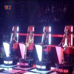 Tải bài hát hot Giọng Hát Việt 2015 (Tập 1) Mp3 trực tuyến