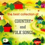 Tải nhạc hay The Best Collection Of Country & Folk Songs (Vol. 4) online