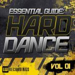 Download nhạc hot Tuyển Tập Nhạc Hard Dance Music (Vol. 1) chất lượng cao