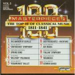 Tải bài hát mới The Top 100 Masterpieces Of Classical Music 1685-1928, Vol.03 - 1776-1787