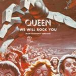 Tải nhạc hay We Will Rock You (Raw Sessions Version) (Single) Mp3 trực tuyến