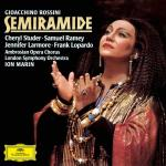 Nghe nhạc mới Rossini: Semiramide online