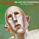 Tải bài hát We Are The Champions (Raw Sessions Version) (Single) mới online