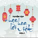 Download nhạc Tuyển Tập Nhạc Hoa Lời Việt (Vol. 1) online