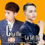 Nghe nhạc online Cha Mẹ Là Tất Cả (Single) mới