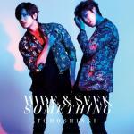 Download nhạc mới Hide & Seek / Something (Japanese Single) trực tuyến