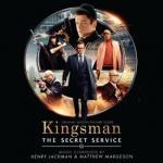 Tải bài hát hay Kingsman: The Secret Service (OST) Mp3 miễn phí