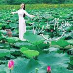 Tải bài hát hay Nụ Cười Việt Nam (Single)