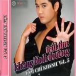 Download nhạc hay Lâm Chí Khanh (Vol. 5) mới