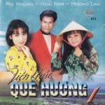 Download nhạc LK Quê Hương Vol. 1 (Tình Productions Vol. 12) mới nhất