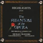 Nghe nhạc Highlights From Phantom Of The Opera Mp3 trực tuyến