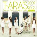 "Tải nhạc hay T-ara""s Best Of Best 2009-2012 (Korean Version) trực tuyến"