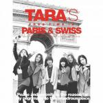 "Nghe nhạc hay Tara""s Free Time In Paris & Swiss (Special Remix Album)"