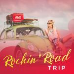 "Download nhạc hot Rockin"" Road Trip"