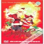 Nghe nhạc Quà Tặng Đêm Giáng Sinh (Những Ca Khúc Giáng Sinh Quốc Tế Và Việt Nam Đặc Sắc) Mp3 trực tuyến