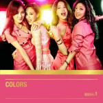 Tải bài hát mới Colors (Mini Album) hay online