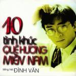 Tải nhạc 10 Tình Khúc Quê Hương Miền Nam