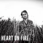 Tải nhạc Mp3 Heart On Fire (Single) hot