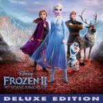 Tải bài hát mới Frozen 2 (Vietnamese Original Motion Soundtrack) về điện thoại