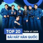 Download nhạc mới Top 20 Bài Hát Hàn Quốc Tuần 47/2019 hay online