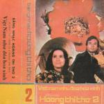 Tải bài hát Băng Nhạc Hoàng Thi Thơ 2 (Trước 1975)