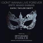 "Nghe nhạc hot I Don""t Wanna Live Forever (Single) hay nhất"