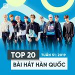 Nghe nhạc mới Top 20 Bài Hát Hàn Quốc Tuần 51/2019 Mp3 trực tuyến