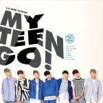 Download nhạc hot Myteen Go! (Mini Album) mới