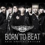 Tải nhạc Mp3 Born TO Beat (Asia Special Edition) miễn phí