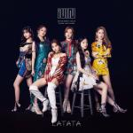 Nghe nhạc online Latata (Japanese Mini Album) Mp3