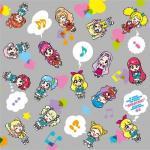 Tải nhạc online Aikatsu! OST 3 Mp3 mới