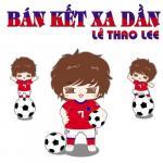 Download nhạc Mp3 Bán Kết Xa Dần (Single) hay online