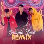 Download nhạc Simple Love Remix Mp3 hot