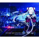 Download nhạc Mp3 Sword Art Online Ordinal Scale OST (CD1) mới