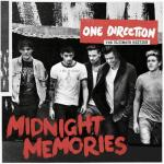 Tải nhạc mới Midnight Memories (Deluxe) hay online