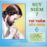 Tải nhạc hot Thì Thầm Bên Chúa (Suy Niệm 7) mới