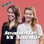 "Download nhạc Mp3 Kamikaze (Fra TV-Programmet ""The Voice"") (Single) hay online"