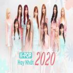 Download nhạc Mp3 K-POP Hay Nhất 2020 chất lượng cao