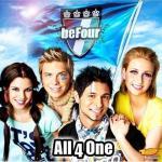 Tải bài hát Mp3 All 4 One về điện thoại