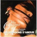 Nghe nhạc hay Les Chansons D'Amour (Vol 5) Mp3 mới