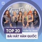 Tải nhạc hay Top 20 Bài Hát Hàn Quốc Tuần 14/2020 về điện thoại