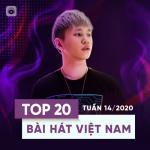 Tải nhạc Top 20 Bài Hát Việt Nam Tuần 14/2020 Mp3 miễn phí